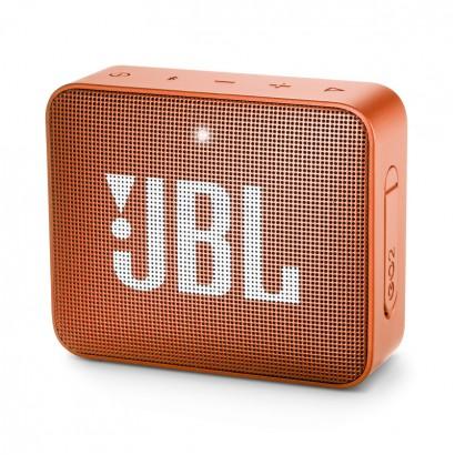 قیمت خرید فروش JBL Go 2 Coral Orange