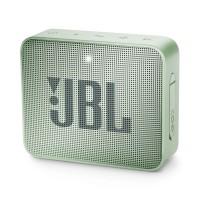 قیمت خرید فروش اسپیکر شارژی JBL Go 2 Glacier Mint