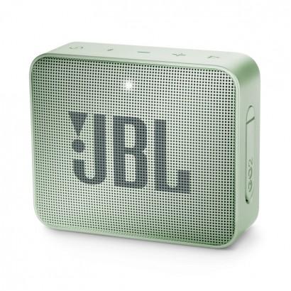 قیمت خرید فروش JBL Go 2 Glacier Mint