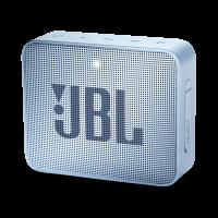 قیمت خرید فروش اسپیکر شارژی JBL Go 2 Icecube Cyan