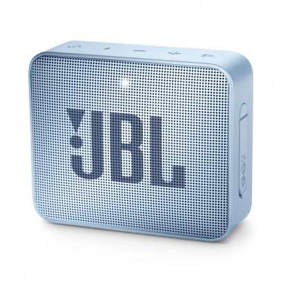 قیمت خرید فروش JBL Go 2 Icecube Cyan