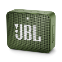 قیمت خرید فروش اسپیکر شارژی JBL Go 2 Moss Green