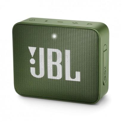 قیمت خرید فروش JBL Go 2 Moss Green