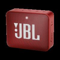 قیمت خرید فروش اسپیکر شارژی JBL Go 2 Ruby Red
