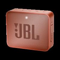 قیمت خرید فروش اسپیکر شارژی JBL Go 2 Sunkissed Cinnamon