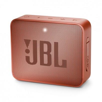قیمت خرید فروش JBL Go 2 Sunkissed Cinnamon