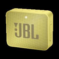 قیمت خرید فروش اسپیکر شارژی JBL Go 2 Sunny Yellow