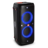 قیمت خرید فروش اسپیکر بلوتوث وایرلس قوی | قدرتمند قابل حمل قابل شارژ جی بی ال  JBL PartyBox 300