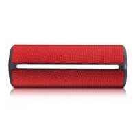 قیمت خرید فروش اسپیکر پرتابل قابل حمل وایرلس بلوتوث ضد آب شارژی سبک وزن ال جی LG PH4 Red