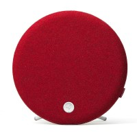 اسپیکر وای فای بیسیم دیواری خانگی لیبراتون Libratone Loop Raspberry Red