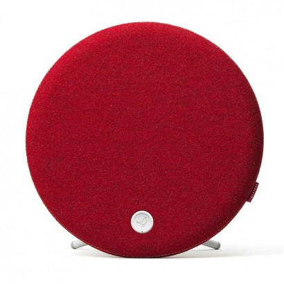 Libratone Loop Raspberry Red