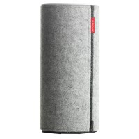 قیمت خرید فروش اسپیکر قابل حمل بلوتوث قابل شارژ وایرلس زیبا لیبراتون Libratone Zipp Salty Grey