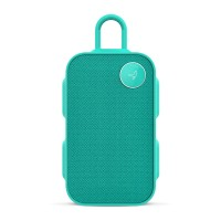 قیمت خرید فروش اسپیکر پرتابل قابل حمل وایرلس بلوتوث وای فای قابل شارژ ضد آب لیبراتون Libratone One Click Caribbean Green