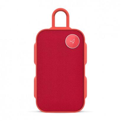 اسپیکر پرتابل بلوتوث لیبراتون Libratone One Click Cerise Red