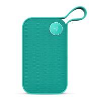 قیمت خرید فروش اسپیکر پرتابل قابل حمل وایرلس بلوتوث وای فای قابل شارژ ضد آب لیبراتون Libratone One Style Cribbean Green