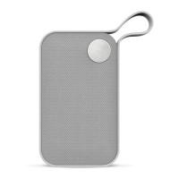 قیمت خرید فروش اسپیکر پرتابل قابل حمل وایرلس بلوتوث وای فای قابل شارژ ضد آب لیبراتون Libratone One Style Cloudy Gray