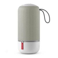 قیمت خرید فروش اسپیکر پرتابل قابل حمل وایرلس بلوتوث وای فای قابل شارژ ضد آب لیبراتون Libratone Zipp Mini Cloudy Grey