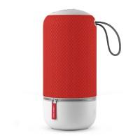 قیمت خرید فروش اسپیکر پرتابل قابل حمل وایرلس بلوتوث وای فای قابل شارژ ضد آب لیبراتون Libratone Zip Mini  Victory Red