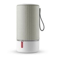 قیمت خرید فروش اسپیکر پرتابل قابل حمل وایرلس بلوتوث وای فای قابل شارژ ضد آب لیبراتون Libratone Zipp Cloudy Grey