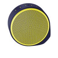 قیمت خرید فروش اسپیکر وایرلس موبایل قابل شارژ زیبا قابل حمل بلوتوث لاجیتک Logitech X100 Yellow
