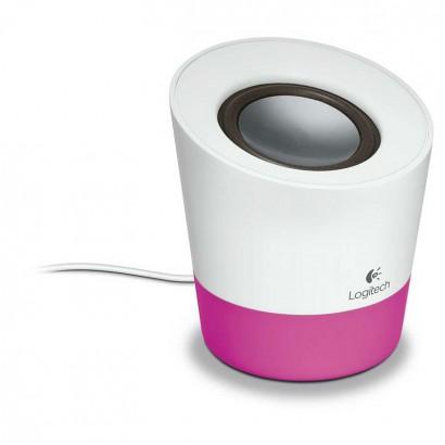 Logitech Z50 Pink