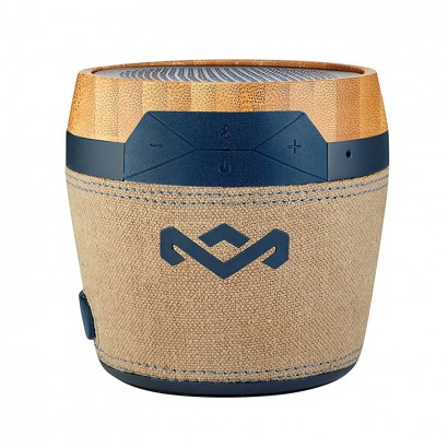 Marley Chant Mini Navy اسپیکر مارلی
