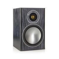 قیمت خرید فروش اسپیکر پسیو خانگی رومیزی | بوکشلف  قدرتمند مانیتور آدیو Monitor Audio Bronze 1 Black