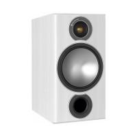 قیمت خرید فروش اسپیکر پسیو خانگی رومیزی | بوکشلف  قدرتمند مانیتور آدیو Monitor Audio Bronze 2 White
