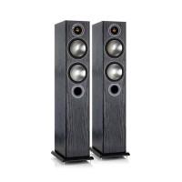 قیمت خرید فروش اسپیکر پسیو های فای خانگی ایستاده قدرتمند مانیتور آدیو Monitor Audio Bronze 5 Black