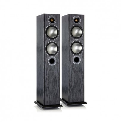 Monitor Audio Bronze 5 Black