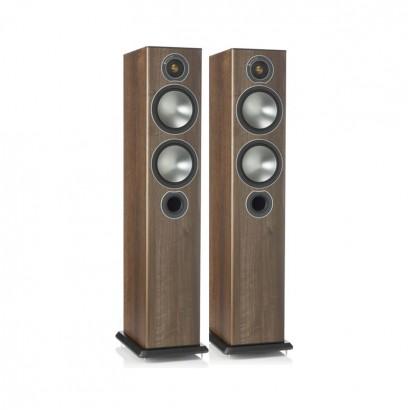 اسپیکر خانگی مانیتور آدیو Monitor Audio Bronze 5 Walnut
