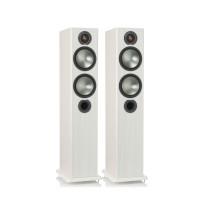 قیمت خرید فروش اسپیکر پسیو های فای خانگی ایستاده قدرتمند مانیتور آدیو Monitor Audio Bronze 5 White