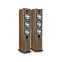 قیمت خرید فروش اسپیکر پسیو های فای خانگی ایستاده قدرتمند مانیتور آدیو Monitor Audio Bronze 6 Walnut