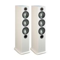 قیمت خرید فروش اسپیکر پسیو های فای خانگی ایستاده قدرتمند مانیتور آدیو Monitor Audio Bronze 6 White