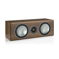 قیمت خرید فروش اسپیکر پسیو خانگی رومیزی | ساروند مرکزی مانیتور آدیو Monitor Audio Bronze Centre Walnut