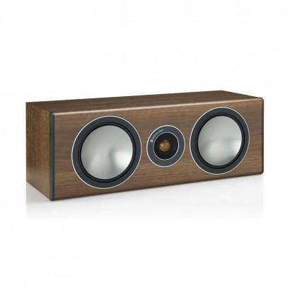 اسپیکر خانگی مانیتور آدیو Monitor Audio Bronze Centre Walnut