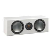 قیمت خرید فروش اسپیکر پسیو خانگی رومیزی | ساروند مرکزی مانیتور آدیو Monitor Audio Bronze Centre White