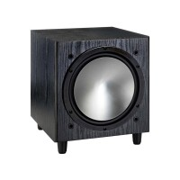 قیمت خرید فروش ساب ووفر اکتیو قدرتمند خانگی مانیتور آدیو Monitor Audio Bronze W10 Black