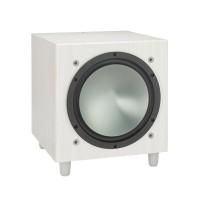 قیمت خرید فروش ساب ووفر اکتیو قدرتمند خانگی مانیتور آدیو Monitor Audio Bronze W10 White