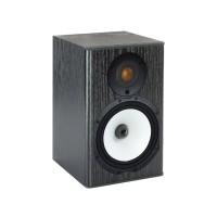 قیمت خرید فروش اسپیکر پسیو خانگی رومیزی | بوکشلف قدرتمند مانیتور آدیو Monitor Audio MR1 Passive