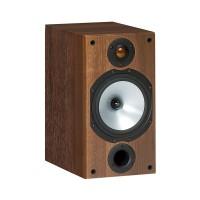 قیمت خرید فروش اسپیکر پسیو خانگی رومیزی | بوکشلف قدرتمند مانیتور آدیو Monitor Audio MR2 Walnut