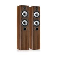 قیمت خرید فروش اسپیکر پسیو های فای خانگی ایستاده قدرتمند مانیتور آدیو Monitor Audio MR4 Walnut