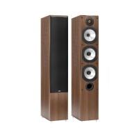 قیمت خرید فروش اسپیکر پسیو خانگی ایستاده قدرتمند مانیتور آدیو Monitor Audio MR6 Walnut