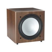 قیمت خرید فروش ساب ووفر اکتیو قدرتمند خانگی مانیتور آدیو Monitor Audio MRW10 Walnut