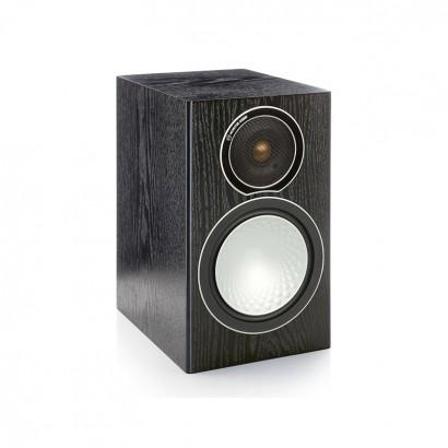 Monitor Audio Silver 1 Black