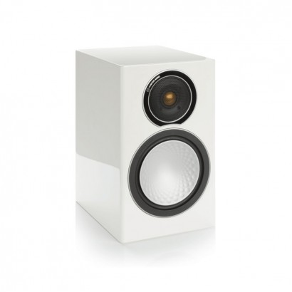 اسپیکر خانگی مانیتور آدیو Monitor Audio Silver 1 White