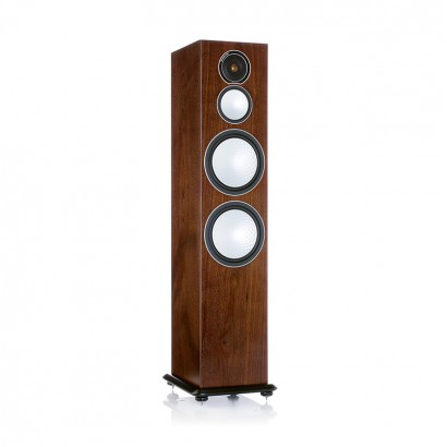 اسپیکر خانگی مانیتور آدیو Monitor Audio Silver 10 Walnut