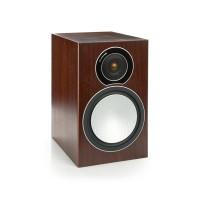 قیمت خرید فروش اسپیکر پسیو خانگی رومیزی | بوکشلف  قدرتمند مانیتور آدیو Monitor Audio Silver 2 Walnut