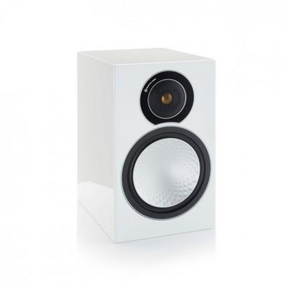اسپیکر خانگی مانیتور آدیو Monitor Audio Silver 2 White