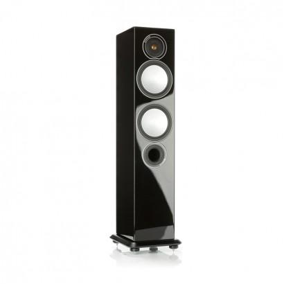 اسپیکر خانگی مانیتور آدیو Monitor Audio Silver 6 Gloss Black